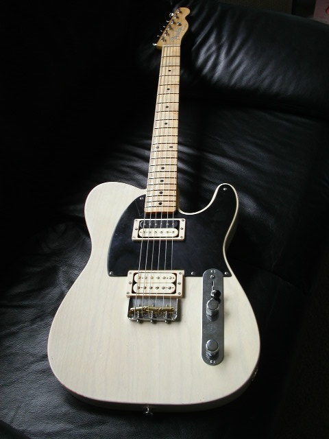 telecasters with humbuckers harmony central. Black Bedroom Furniture Sets. Home Design Ideas