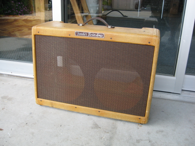 Larry Rodgers - Rodgers Amplifiers - 300guitars.com